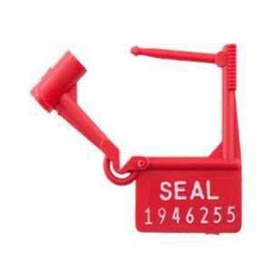 Padlock Seal springlok-open