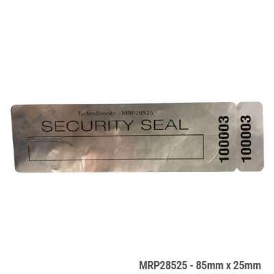 MRP2-Silver-Void-Destruction-Label-85mm-x-25mm