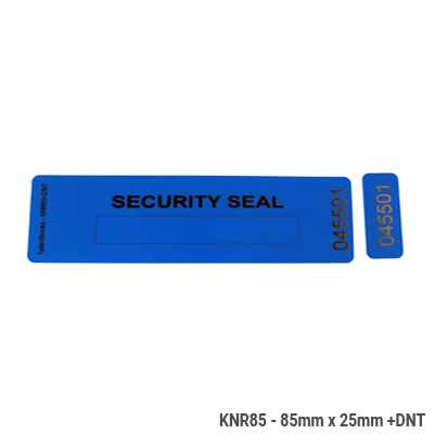 KNR85-85mm-x-25mm-+DNT-blue-security-label