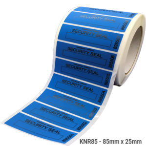 knrblue-8525-security-label
