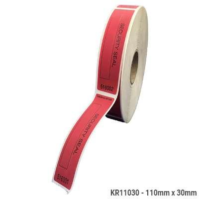 kr11030-residue-security-label-reel
