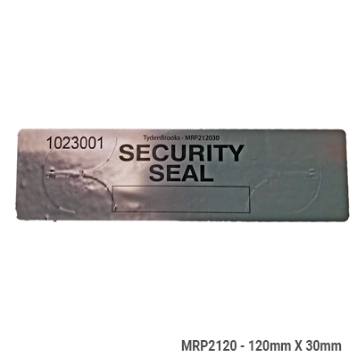 mrp2120-silver-foil-destruction-label