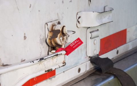 Why You Should Use a Polycheck Plastic Lorry Seal to Secure your Logistics Fleet