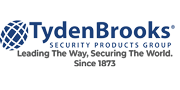 TydenBrooks Security Seals UK