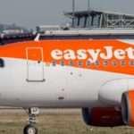 easyjet cabin door