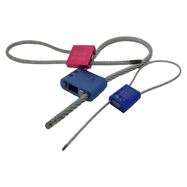 flexsecure-cable security seals